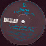 Shena - Electrosexual cover of release