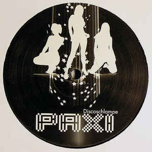 Paxi - Discoschlampe