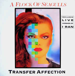 A Flock Of Seagulls - Transfer Affection