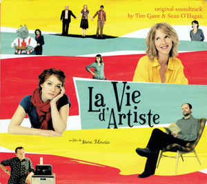 Tim Gane - La Vie D'Artiste (Original Soundtrack)