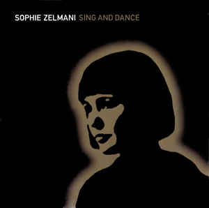 Sophie Zelmani - Sing And Dance cover of release
