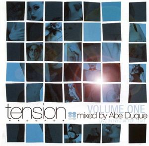 Abe Duque - Tension Records Volume One: Live In NYC After That