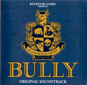 Shawn Lee - Rockstar Games Presents Bully Original Soundtrack