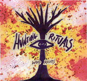 Hunting Rituals - Wood Haunts