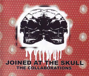 Bastard Noise - Joined At The Skull - The Collaborations
