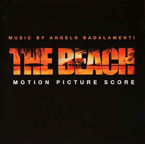 Angelo Badalamenti - The Beach (Motion Picture Score)