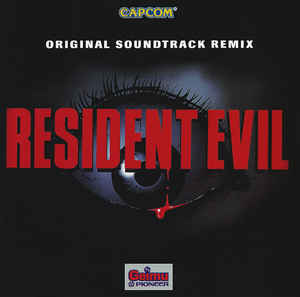 Masami Ueda - Resident Evil (Original Soundtrack Remix)