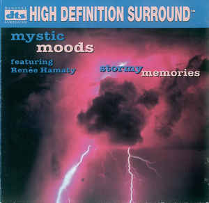 Mystic Moods Orchestra, The - Stormy Memories
