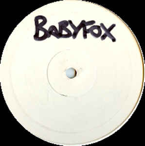 Baby Fox - Electric Dub Blues EP