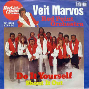Veit Marvos - Do It Yourself / Shout It Out
