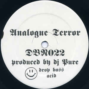 Pure - Analogue Terror