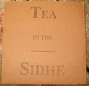 Book Of Shadows - Tea In The Sidhe