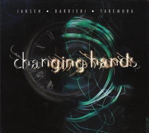 Richard Barbieri - Changing Hands