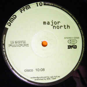 Major North - Cisco