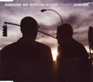 Handsome Boy Modeling School - Sunshine