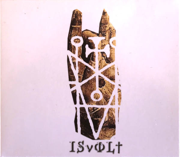Various - Isvolt cover of release