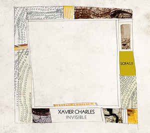 Xavier Charles - Invisible