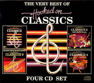Louis Clark - The Very Best Of Hooked On Classics