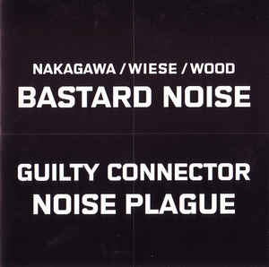 Bastard Noise - Noise Plague
