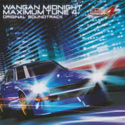 Yuzo Koshiro - Wangan Midnight Maximum Tune 4 Original Soundtrack