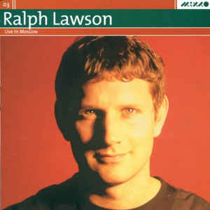 Ralph Lawson - Live In Moscow