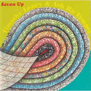 Dr. Timothy Leary - Seven Up