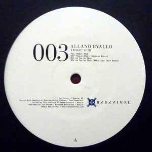 Alland Byallo - Tragic Acid