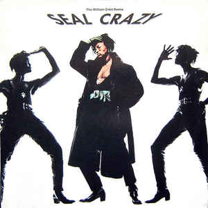 Seal - Crazy (William Orbit Remix)