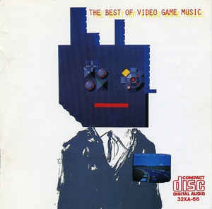 Haruomi Hosono - The Best Of Video Game Music