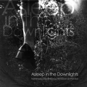 Steve Kilbey - Asleep In The Downlights