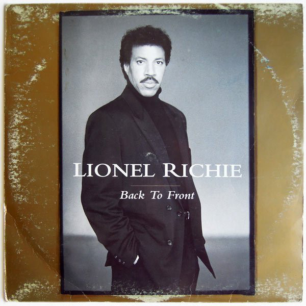 lionel richie back to front album free download zip