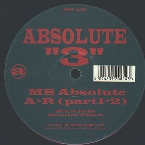 Absolute - 3