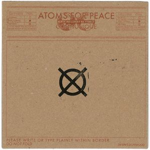 Atoms For Peace (2) - Amok