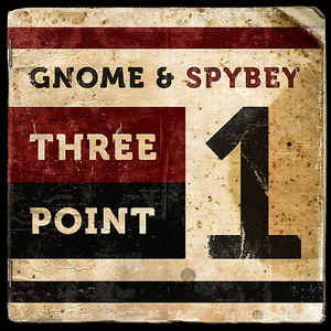 Gnome (4) - Three Point One