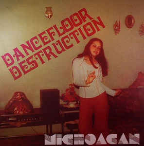 Michoacan - Dancefloor Destruction