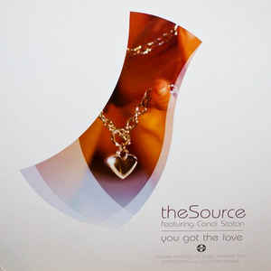 Source, The - You Got The Love (Remixes)