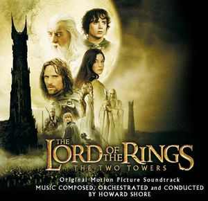 Howard Shore - The Lord Of The Rings: The Two Towers (OST)