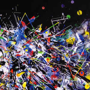 Heckadecimal - On Location At Premises