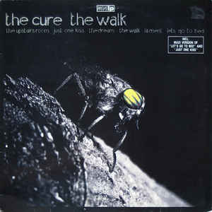 Cure, The - The Walk