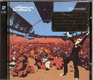 Chemical Brothers, The - Surrender