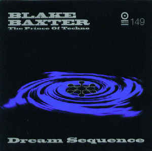 Blake Baxter - Dream Sequence