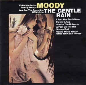 Moody (2) - The Gentle Rain