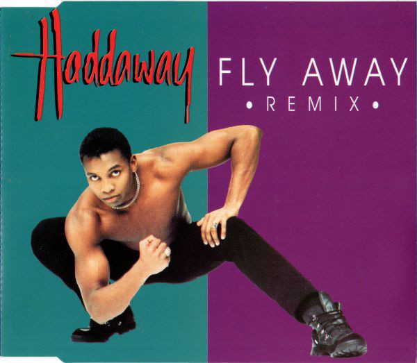 Haddaway - Fly Away (Remix) cover of release