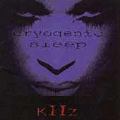 KHZ - Cryogenic  Sleep cover of release