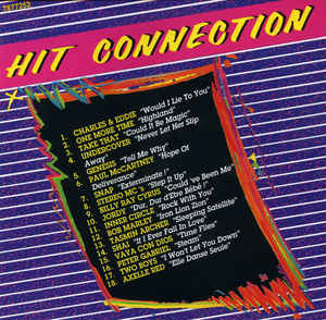 Various - Hit Connection cover of release