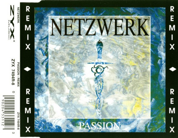 Netzwerk - Passion (Remix) cover of release