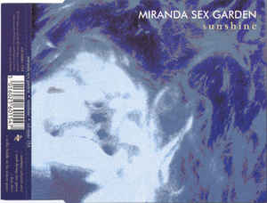 Miranda Sex Garden - Sunshine