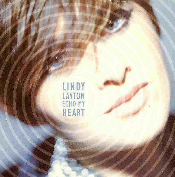Lindy Layton - Echo My Heart cover of release