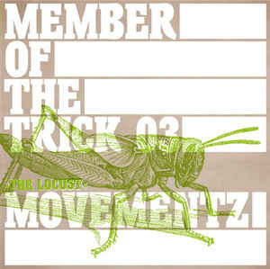 Movementz - The Locust