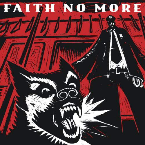 Faith No More - King For A Day Fool For A Lifetime cover of release